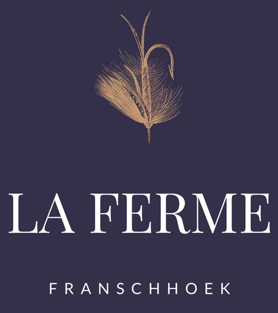 La Ferme Logo